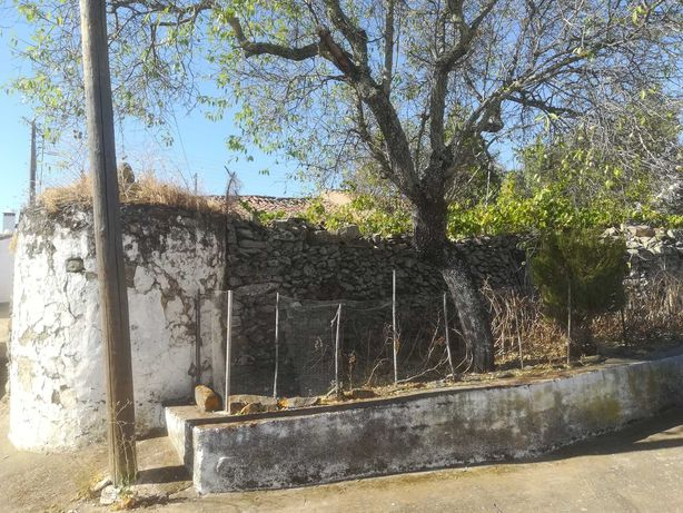 Casa para recuperar - Mértola, Alcaria dos Javazes