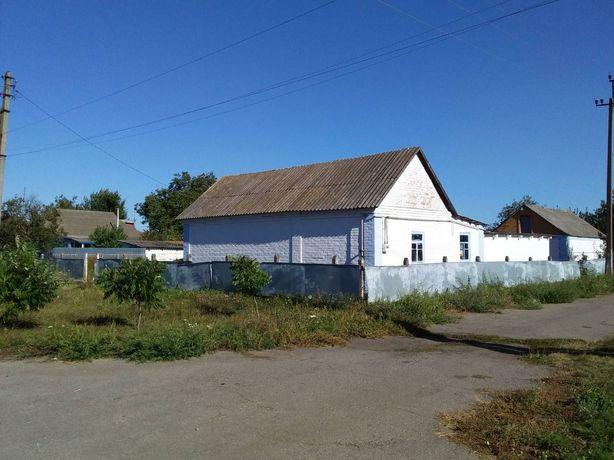 Будинок с.михайлівка