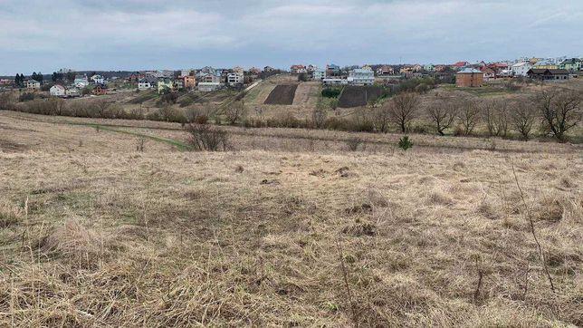 Продаж земельної ділянки під забудову