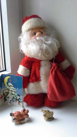 Дед  мороз новый из СССР