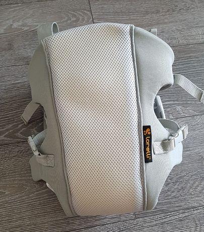 Сумка - кенгуру рюкзак