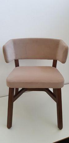 Krzesło fotel Croissant Billiani 4 sztuki - zaproponuj swoją cenę