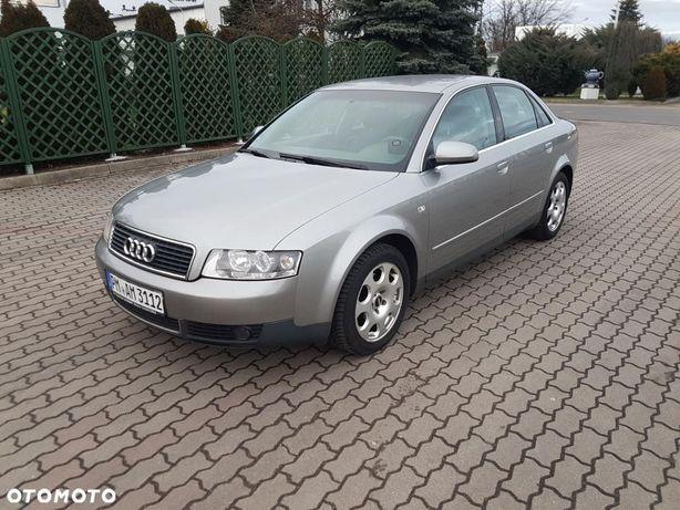 Audi A4 1.8T ladna zadbana