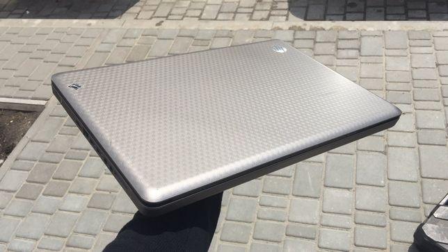 Продам ноутбук HP G62-a33EO для удаленной работы, старых игр, ютуб