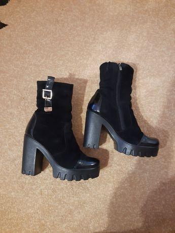 Ботинки, сапоги ЗИМА, 39 размер
