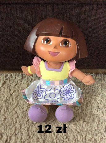 Używana lalka (stan bardzo dobry)