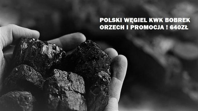 Węgiel Polski, Orzech I typ 32 Promocja 630zł z Transportem !! !! !!