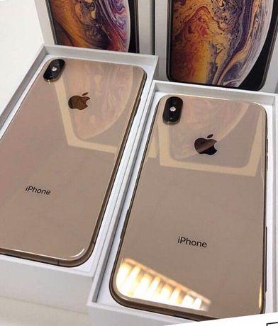Одесса! Рассрочка! Новый iPhonе X 64/256Gb ! 12месяцев гарантия!