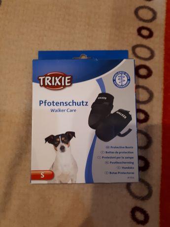 Trixie Ochrona na Łapę Wodoodporna 2szt.S