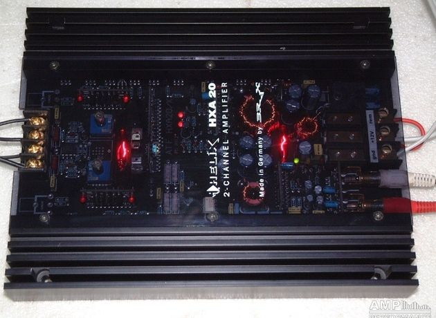 Amplificador Helix HXA20X