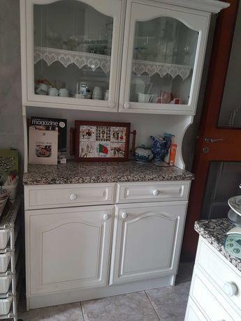 Móvel Cozinha c/Tampo em Granito