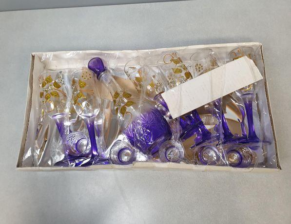 Подарочный набор Хрусталь - стекло
