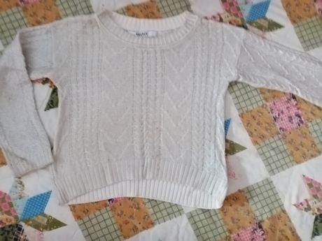 Красивенный свитерок