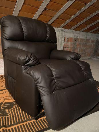 Cadeirao de massagens