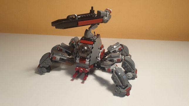 Umbaran MHC Mobile Heavy Cannon (75013) - Modyfikacja - Lego Star Wars
