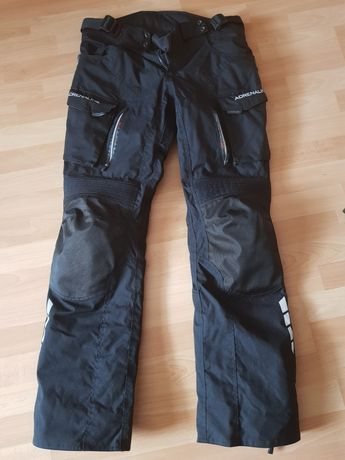 Spodnie na motocykl Adrenaline rozmiar M