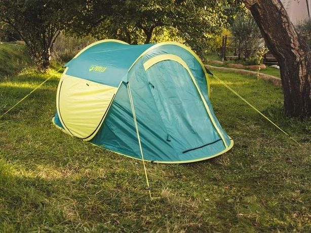 Палатка, намет для відпочинку