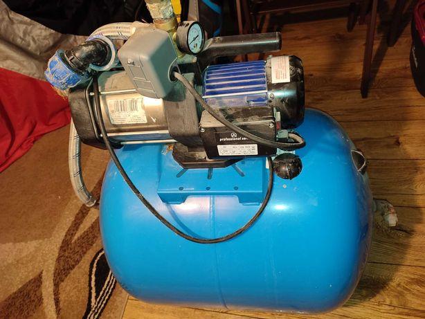 Zestaw hydroforowy MG5 1300 INOX 150L MALEC