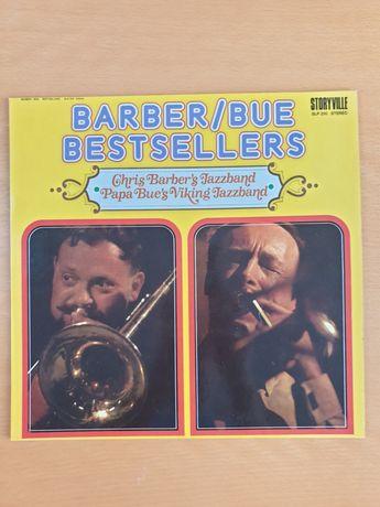 Barber / Bue Bestsellers LP.