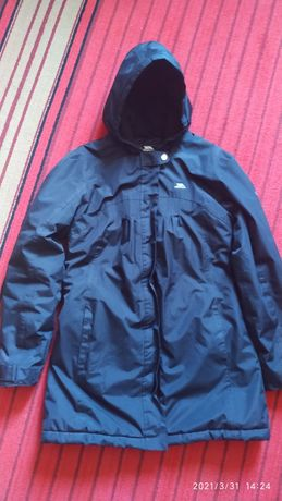 Пальто на девочку TRESPASS kids, p.146-152 как Columbia, Nike, Adidas