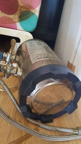 Motores máquina de café