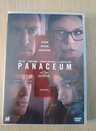 Panaceum - film na DVD