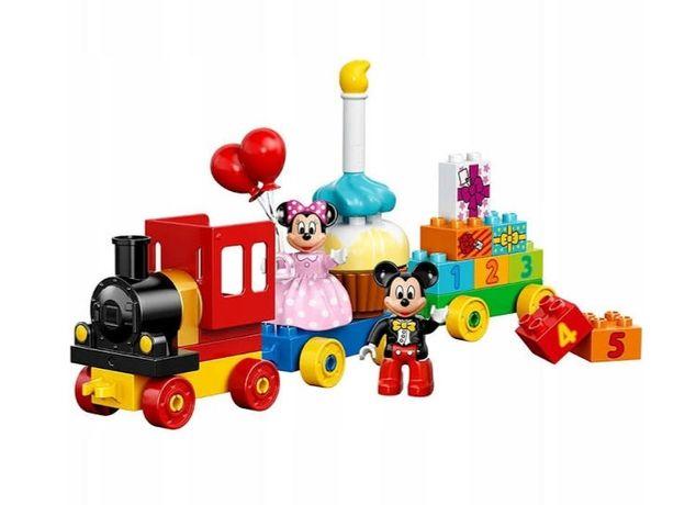 Lego Duplo Parada Miki i Minnie