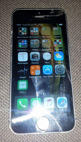 IPhone 5 32Gb Space Grey, Never Lock
