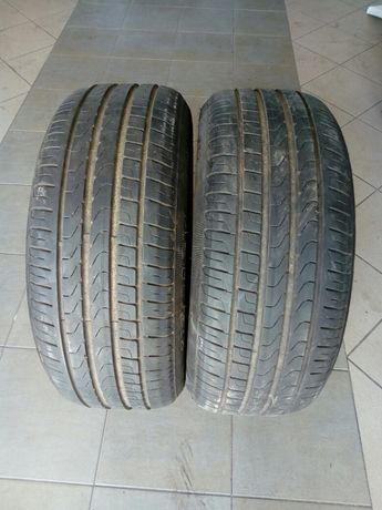 Opony 215/50R17 Pirelli Cinturato 2szt. po 6mm