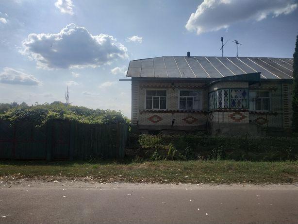 Дом в пгт Воронеж