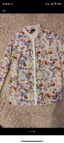 Красивая блуза/рубашка от bonprix