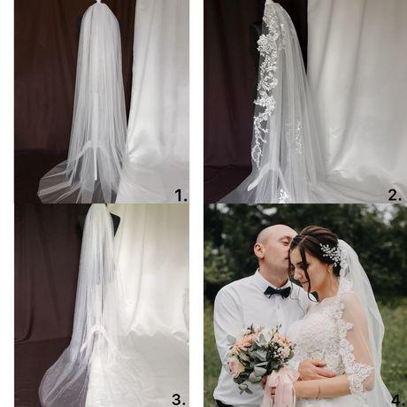 Фата, фати, фаты, свадебная фата, весільна фата, весільні аксесуари