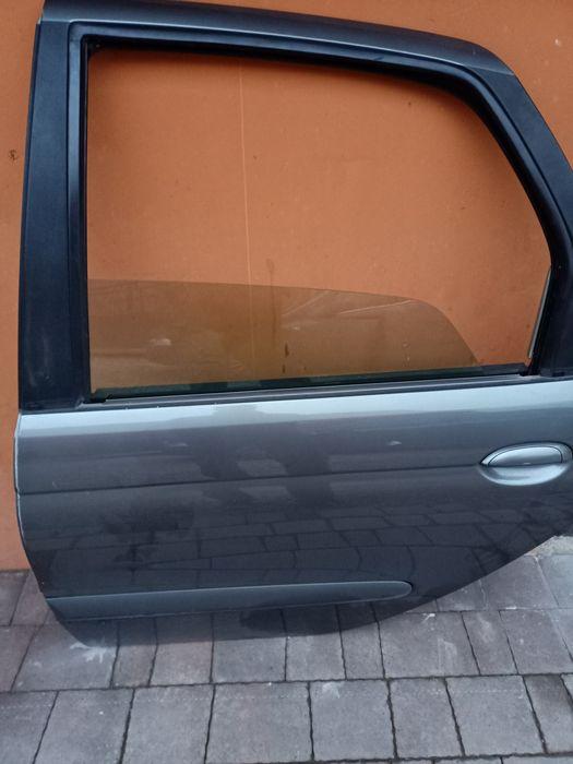 Sprzedam drzwi Renault Scenic Starachowice - image 1