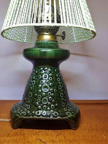 Lampa Mirostowice lata 60