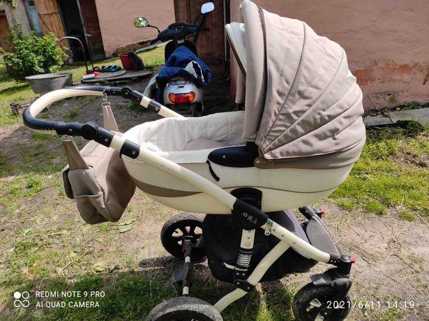 Продам детскую коляску Адамекс Авила