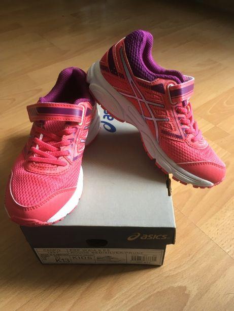ASICS Pre Ikaia – NOWE - buty do biegania r. 31.5 (19,5 cm)