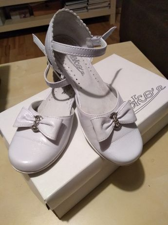 Sandałki buty komunijne roz 31