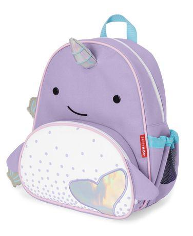Рюкзак для девочки skip hop