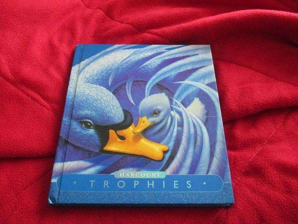 Livro- Trophies