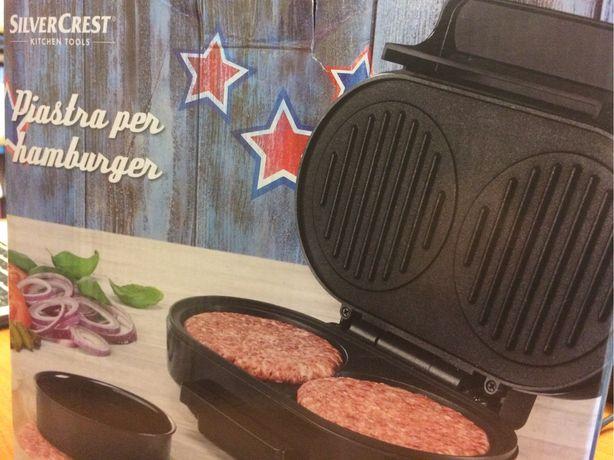 Maquina para hamburger