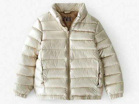 Куртка Zara, курточка для девочки