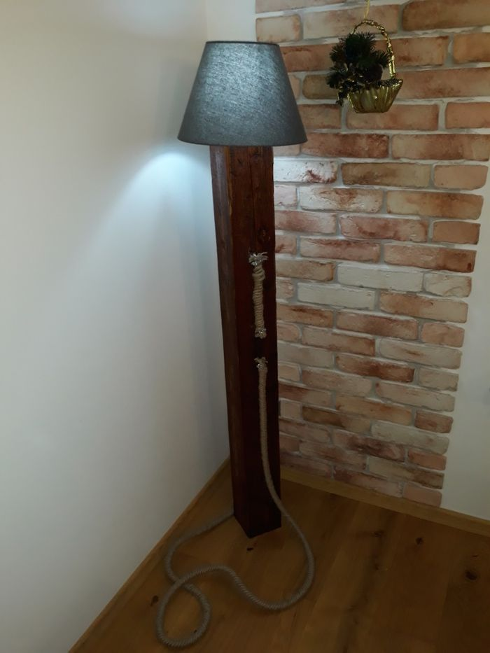 Lampa stojąca Władysławowo - image 1