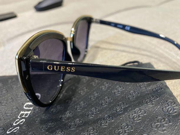 Guess очки оригинал Гесс+чехол,оптика