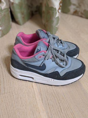 Кроссовки Nike Air Max 1 29-30 (на ногу 18-18,5 см)
