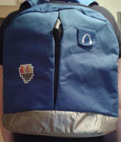 Nowy plecak szkolny dziecięcy do szkoły tornister