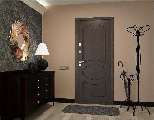 Лучшее предложение Входные металлические двери Запорожье Установка