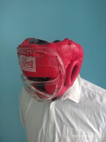 Шлем для бокса, кудо, карате
