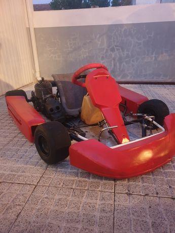 Kart DAP T90 100cc