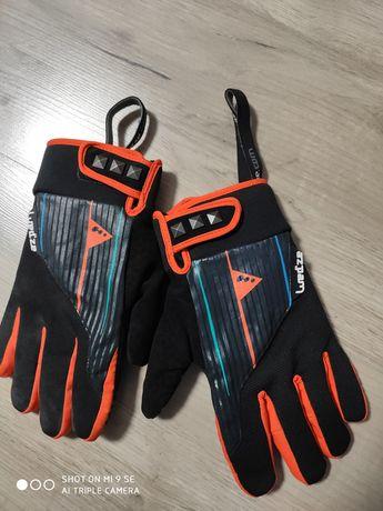 Rękawice narciarskie dziecięce