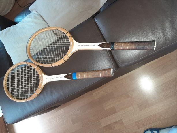 Sprzedam rakiety tenisowe